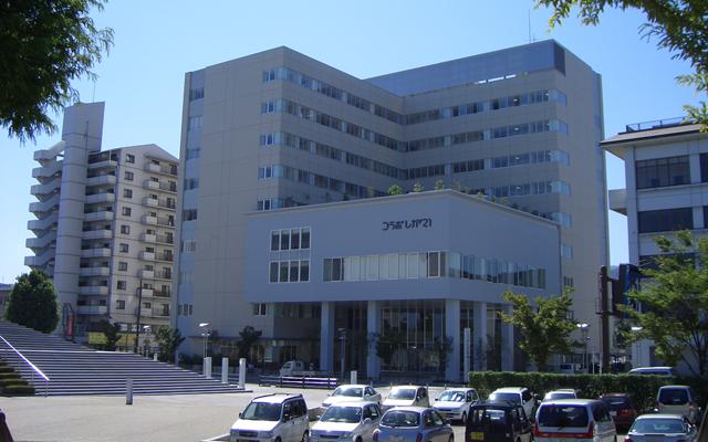 滋賀県共済協同組合